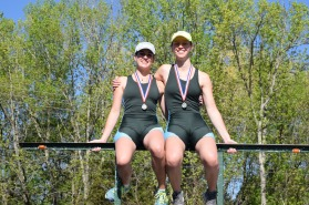 2nd place in W2x